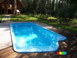 gold coast fiberglass pools are much better than traditional pools