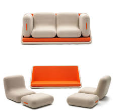 practical multifunction furniture. The Futuristic Modular, Multifunctional Sofa Practical Multifunction Furniture