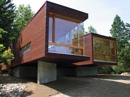 Prefabricated Shipping Container Homes Prefab Shipping Container Homes Look In Details Thementracom