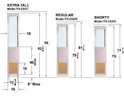 sliding glass door transpa images