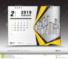 february printable calendar 2019 desk calendar for february 2019 template printable calendar