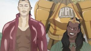 Images in this thread boondocks faceoff: Yasuke Official Watch Thread Page 2 Lipstick Alley