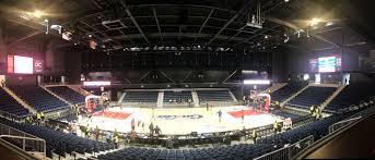 Entertainment And Sports Arena Capital City Go Go