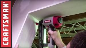 how to frame a garage doorHow To Frame a Garage Door  Craftsman  YouTube