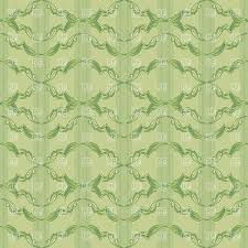 vintage green wallpaper pattern vector image vector ilration of backgrounds textures abstract to zoom
