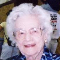 "Bessie ""Betty"" LaSalle Obituary - Visitation & Funeral Information"