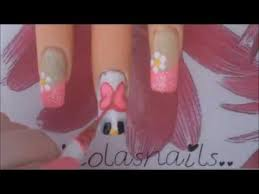 also Walt Disney Friends Inspired Nails   YouTube likewise 213 best Disney nails images on Pinterest   Disney nails art further Disney Nail Art  Pluto    YouTube additionally Disney Nail Art Video Tutorial  Donald Duck    YouTube moreover  together with  further 184 best Disney  Mani Pedi  images on Pinterest   Disney nails art furthermore  also  further . on daisy duck nail design