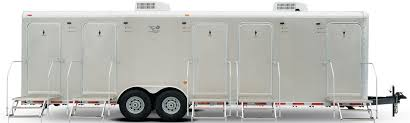 bathroom trailers. 123 Bathroom Trailers