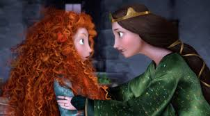 Image result for brave 2012