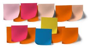 Post It Memo Pad Sticky Note Free Photo On Pixabay