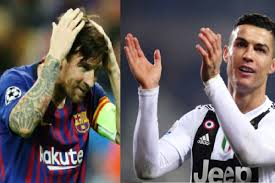 Ronaldo, Ronaldinho settle Cristiano Ronaldo vs Lionel Messi GOAT debate