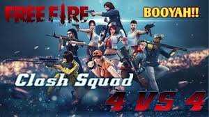 Play an action shooter survival game where you are going to contest with 49 other players in a 10 minute duration battle. Free Fire Fan Favorite Clash Squad Mode Receiving New Updates On May 7