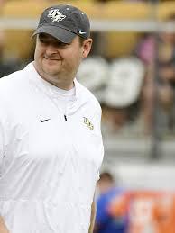 Josh Heupel named Tennessee Head ...