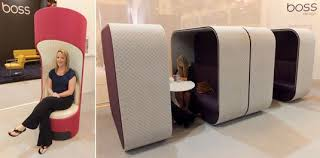 the future of furniture. Boss Design Group Cega And Cocoon Furniture The Future Of A