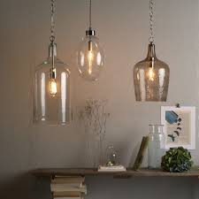 glass jug pendant light diy chandeliers with regard to lights decor 11