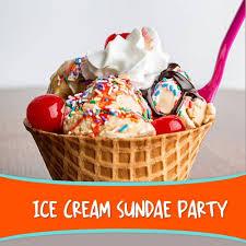 Ice Cream Server Order Your Next Ice Cream Sundae Party Southern Ice Cream Of Texas