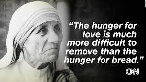 Mother Teresa Quotes Magnificent Mother Teresa's Most Inspiring Quotes