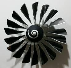 jet engine ceiling fan