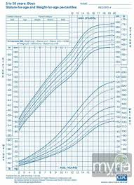 Infant Growth Chart Kozen Jasonkellyphoto Co