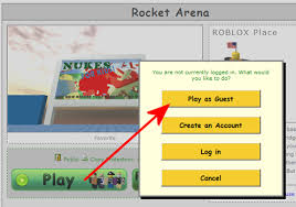 Roblox How To Get Be Our Guest Buy Our Robux Roblox Blog