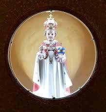 Gesù Bambino di Praga – Santuario Madonna del Carmine