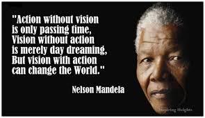 Nelson Mandela Quotes Classy Nelson Mandela The Ilze Halliday Foundation