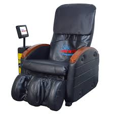 Massage Chair Vending Machine Business Magnificent Business Opportunity With Spa On The Go