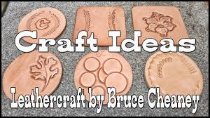 carving leather carve leather for fun and practice leathercraft tutorial craft ideas