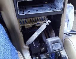 interior trim and panels volvo 850 fuse box removal Fuse Box Volvo 850 #44