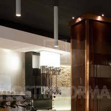 studio italia design lighting. Studio Italia Design A-Tube Medium Ceiling Lamp Lighting D