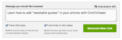 "How to quote a quote How To Create ""Tweetable Quotes"" That Make Your Readers Tweet More 90"