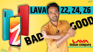 Lava z1, z2, z4 and Lava z6 Good or bad ...
