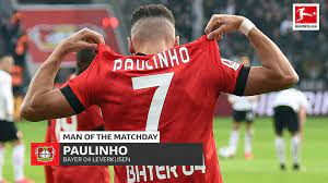 Paulinho: Who is Bayer Leverkusen's prodigious Brazilian teenager and  MD25's Man of the Matchday?