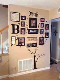 family frames wall decor best decorative wall mirrors