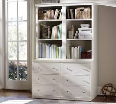 bookcase with drawers. Wonderful With Intended Bookcase With Drawers A