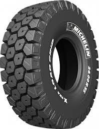 24 00r35 3 Michelin Xtra Load Grip B E 4 Tl