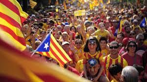 Resultat d'imatges de financial times catalonia