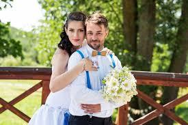 Svatební účesy A Líčení Alena Kraucherová