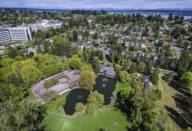 Small Picture Large Seattle oasis up for sale as market clamors for rare home
