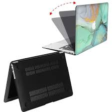 Marble Ultra-Thin Laptop Case Shells For Apple MacBook Huawei Laptop Cases  - buy from 12$ on Joom e-commerce platform
