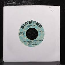 """Susan Summers - Susan Summers - Mommy And Daddy Were Twistin' / My Little  Johnny - 7"""" Vinyl 45 Record - Amazon.com Music"""