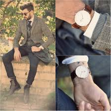 10 mini st good watch brands for men  men s guide daniel wellington st mawes 0106dw stainless steel brown