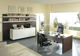 Nice office decor Modern Business Office Office Home Design Ideas Office Decore Shabby Chic Office Decor Style Ideas Home Interior