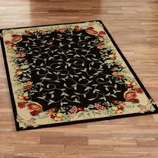 rooster kitchen rugs french country