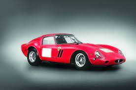Este modelo teve como destinatário o produtor de cinema james glickenhaus, em 2006. 7 Modelos Iconicos De Ferrari En Su 70 Aniversario
