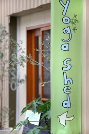 the operations of the yoga shed richmond fall into two categories of service
