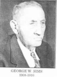George Washington Sims (1861-1956)   WikiTree FREE Family Tree