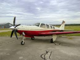 A36 Bonanza Soloy Aviation Solutions