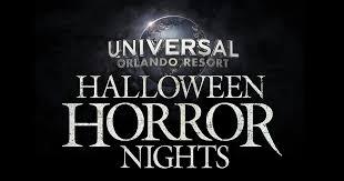 <b>Halloween</b> Horror Nights Orlando 2021 | Universal Orlando