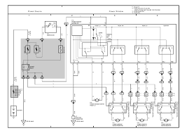 toyota echo wiring diagram toyota wiring diagrams